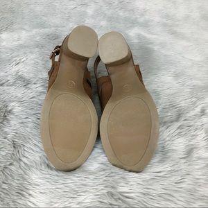 Universal Thread Shoes - Universal Thread Women's Elden Slingback Pumps